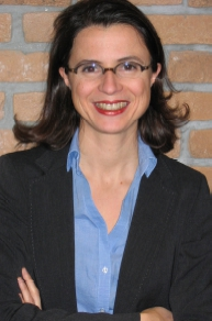 Carole AUBERT DE VINCELL