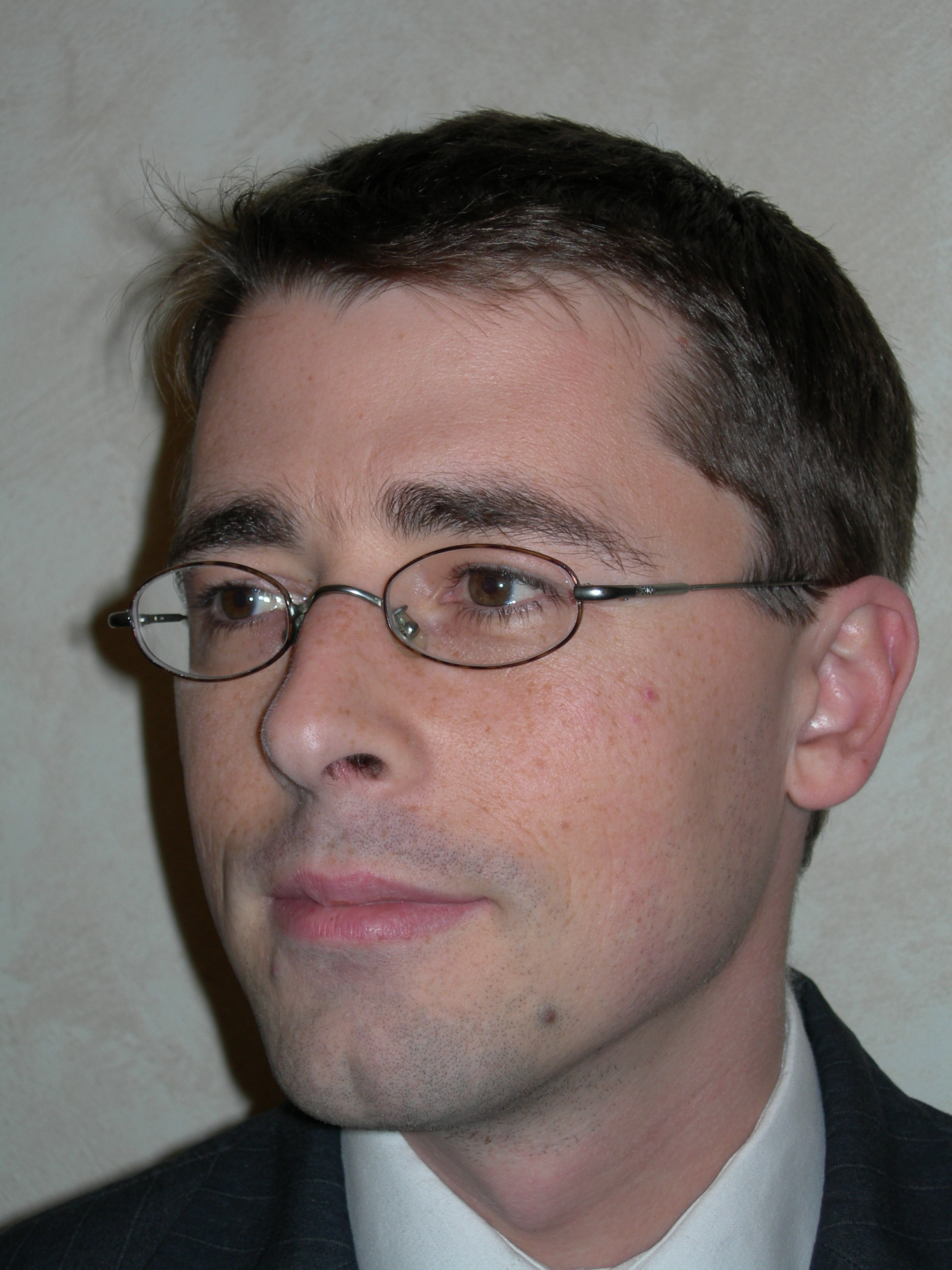 Pierre Calle