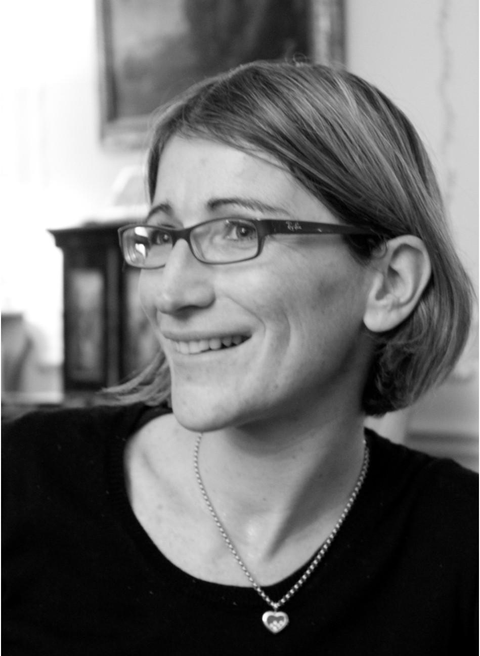 Sarah GODECHOT-PATRIS