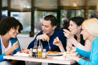 Comment bien manger pour réussir ?