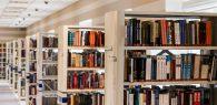 Pour illustrer bibliothèque